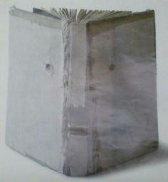 Libro de Autor - Diseño J.Omar. Encuadernación - Luis Miguel García. (Premio Nacional Encuadernación, Spain)