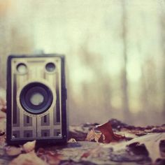old camera pic's