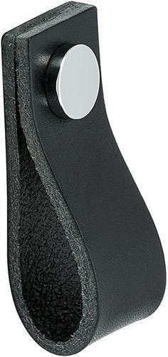 Beslag Design - Handtag, knoppar, belysning och inredningsbeslag - Produkter - Loop