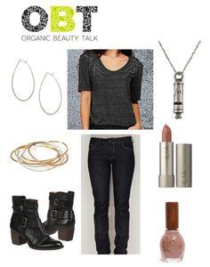 Grey Days with  kyler jewelry  eco modern jewelry 678f3378315