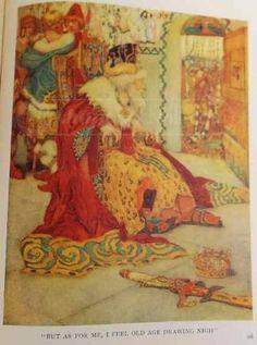 shopgoodwill.com: `Russian Fairy Tales` R. Hisbert Bain