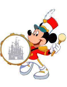 Walt Disney, Disney Love, Disney Art, Mickey Mouse Club, Mickey And Friends, Disney Mickey Mouse, Disney Cartoon Characters, Disney Cartoons, Mickey Mouse Wallpaper