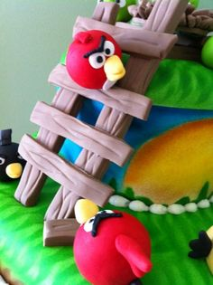 Angry Birds — Animal