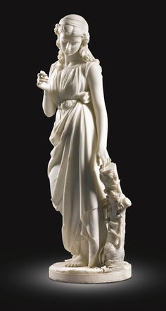 Amenaide, The Operatic Heroine - Vittorio Caradossi (at Sotheby's, New York, USA)