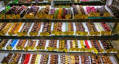 So many chocolate choices!!! Where to begin??