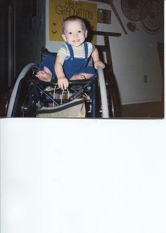 wheelchair expert