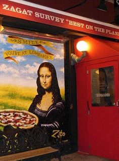13 Legendary NYC Restaurants to Put on Your Bucket List via @PureWow