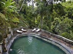 Tjampuhan Hotel and Spa Bali - Swimming Pool