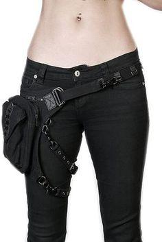 Lara Croft Bag lol