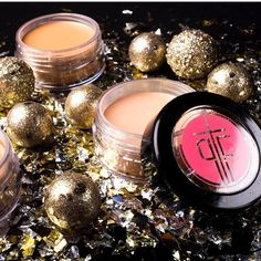 #Glitter! Do not miss this opportunity. Use code FRIDAY30 to receive 30% off all TPFCOSMETICS products. See details in comments below