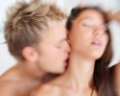 8 Reasons Guys Love it When You Orgasm