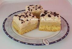 dian@'s cakes: Prajitura cu bezea caramel