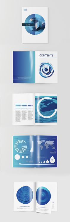 Water Resources Annual Report, 2016.  Water Resources is the nonprofit organization, that works to secure safe and sufficient water for people and the environment. Yuliya Shumilina