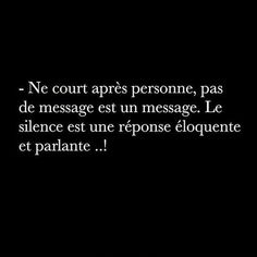 French Quotes, English Quotes, Silver Quotes, She Quotes, Badass Quotes, Sweet Words, Good Vibes Only, Picture Quotes, Decir No