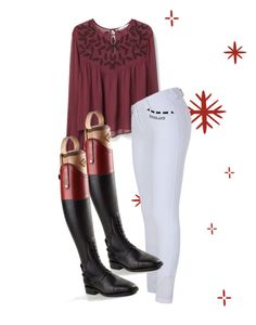 """red winter"" by stylemyride ❤ liked on Polyvore featuring MANGO, women's clothing, women, female, woman, misses and juniors"