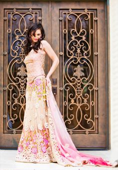 {The Charisma Collection – 2011} | South Asian Bride Magazine