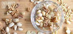 Babies Go Nuts