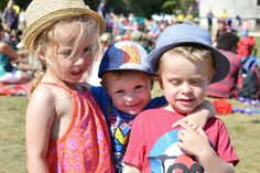 The great thing about Camp Bestival is that it is definitely a family festival. There is something to do, no matter how old you are. We were a little concerned M would be a bit young for a lot of activities, but we needn't have worried as there was plenty to keep him occupied. We...