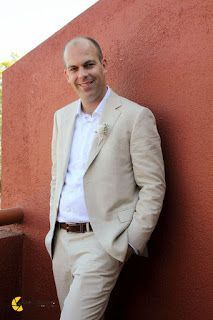 trajes de lino para boda en playa sencillo - Buscar con Google