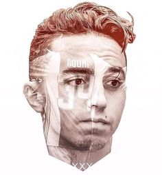 Stay strong Abdelhak Nouri!