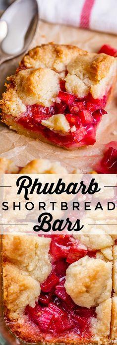 Baking Recipes, Cookie Recipes, Dessert Recipes, Keto Recipes, Just Desserts, Delicious Desserts, Rhubarb Desserts Easy, Strawberry Rhubarb Sauce, Rhubarb Pie