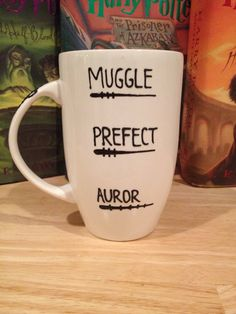 """""""I think you spelled 'perfect' wrong,"""" the unsuspecting muggle says. 