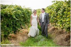 Naples Wedding Photographer | Amanda and Mark's Ripley NY Quincy Cellars Wedding