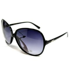 Designer Celebrity Style Large Womens Sunglasses assorted Colours DG 155