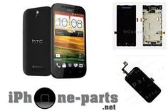 Different Types Of HTC Parts @iphone-parts