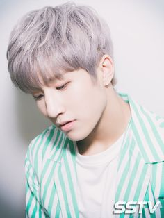 JinJin 진진 || Park Jinwoo 박진우 || Astro || 1996 || 174cm || Leader || Main Rapper || Lead Dancer