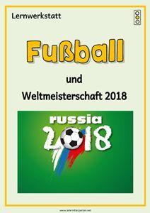 Fussball WM Ampel T