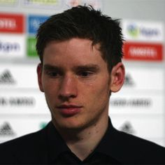 Jan Vertonghen is a defender who currently plays for Tottenham Hotspur and the Belgian national team. Read more at history-of-soccer.org!