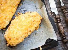 Przepisy kulinarne i gotowanie - Beszamel.se.pl Croissant, Cheddar, Welsh, Cornbread, Ethnic Recipes, Food, Greedy People, Dish, Essen