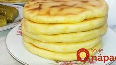 Recepty - Strana 11 z 100 - Vychytávkov Apple Pie, Food And Drink, Pizza, Bread, Breakfast, Basket, Apple Cobbler, Morning Coffee, Apple Pies