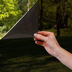 Gila 70 Heat Control Window Film Static Cling 36 inch x 65