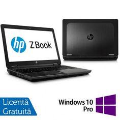www.youcomputershop.ro: Laptop Refurbished Hp Zbook 15, Intel Core i7-4600... Refurbished Laptops, Windows 10, Core