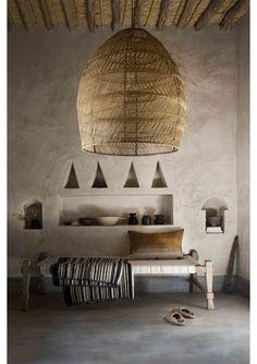 Shezad hanging lamp