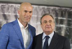 Alors qu'il s'apprête à disputer son centième match à la tête du Real Madrid, Zinedine Zidane n'est pas certain de rester au-delà de cette saison. Ce samedi, sur la pelouse ...