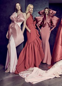 @Maysociety Alexis Mabille Haute Couture Fall/Winter 15-16 Collection