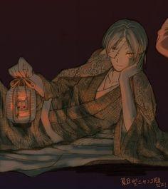 「夏目ログ【夏目友人帳】」/「ナチコ」の漫画 [pixiv]