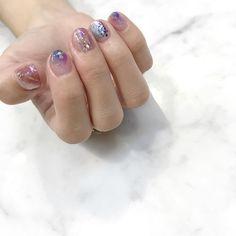 Nail Nail 專業美甲技術團隊 • www.facebook.com/... • (@we_lovenail)• Taichung / Taiwan •