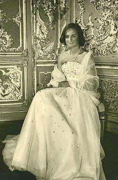 Princesse Sophie de Bavière, duchesse d'Arenberg