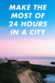 Day trips to nearby cities can feel almost as good as a full weekend away if you know how to make the most of them! It's great to go to a new place in the afternoon, spend one night, one morning and then...