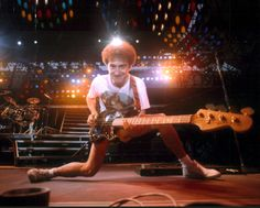 Queen John Deacon signed autograph UACC AFTAL online COA | eBay