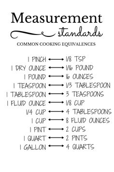 Useful cooking measurements. Part of our free image library. Make your own pretty cookbooks with these… Make Your Own Cookbook, Making A Cookbook, Homemade Cookbook, Fixate Cookbook, Cookbook Template, Cookbook Design, Cookbook Ideas, Recipe Book Templates, Cookbook Display
