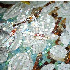 Cheap Cristal de lujo Mural de mosaico patrón de diseño de azulejos cristal modelo vidrio reciclado azulejos D2002, Compro Calidad Mosaicos directamente de los surtidores de China:               Nota:      1)    El Patrón Tamaño aboved se basa en  3.6 metros cuadrados (1.5 m de anch