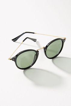 0fb8cb380a La Rambla Sunglasses. Anthropologie ...