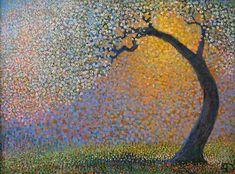 Wild Blossom by Ton Dubbeldam