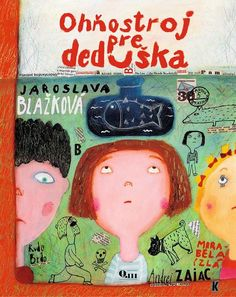 Skupina - Nakuknime spolu do detskej knihy