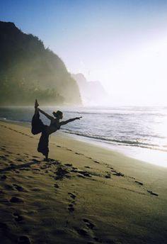 Yoga Hawaii - Movement Arts Hawaii